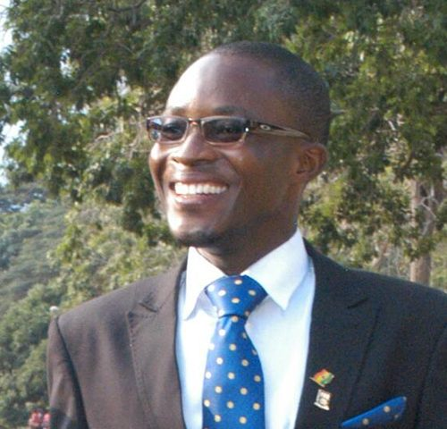 Philip Kwasi Banini