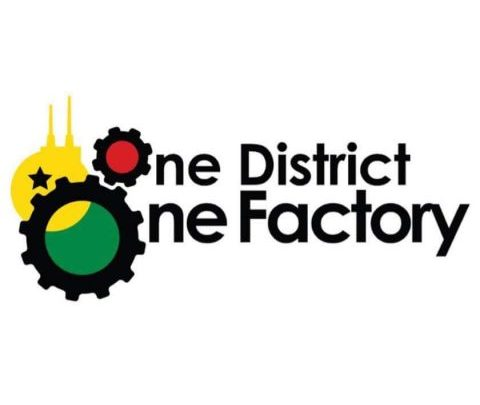 1D1F: Government set to miss its own target to establish 50 factories in 50 districts by close of 2017