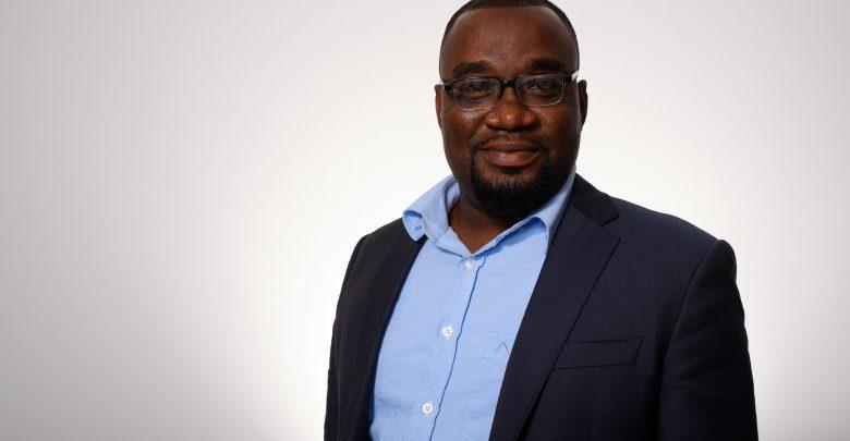 Gideon Sarpong, iWatch Africa