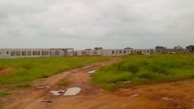 Photo of Salaga: 60-bed hospital project abandoned as residents cry out to government