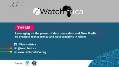 Photo of iWatch Africa Transparency & Accountability Project Survey