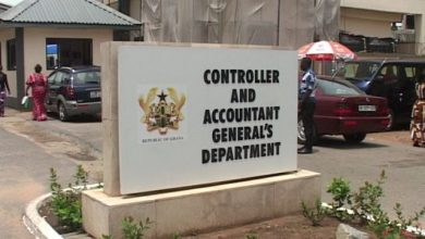 Controller and Accountant General Department