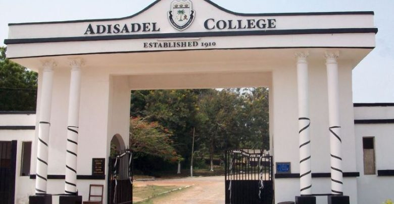 Free SHS: Adisadel College yet to receive Funds for Food and Logistics - Headmaster