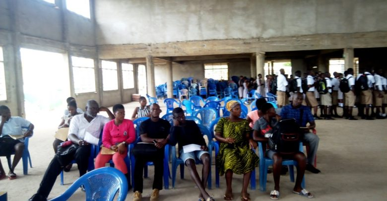 Survey: Strong support for the free SHS program among beneficiaries -iWatch Africa