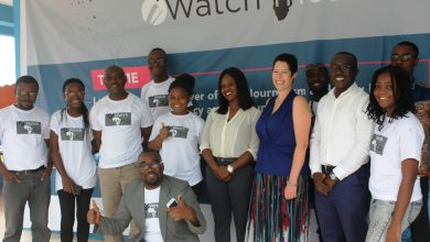 IWatch Africa, US Embassy Transparency Review Dialogue