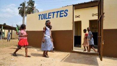 36% of public basic schools without toilets – Report