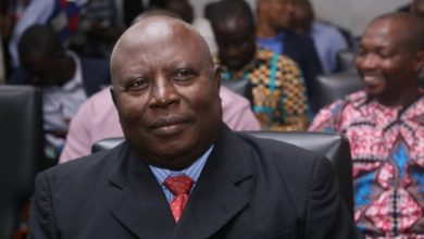 iWatch Africa backs appointment of Martin Amidu as Special Prosecutor
