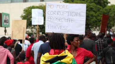 Corruption: Ghana records worst performance in six years