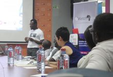 A joint report performed by i-Watch Africa and Open Knowledge Colombia 21st March, 2018