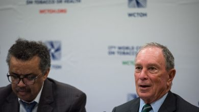 Photo of Bloomberg Philanthropies Recognizes Governments and NGOs For Outstanding Work in Ending Tobacco Use