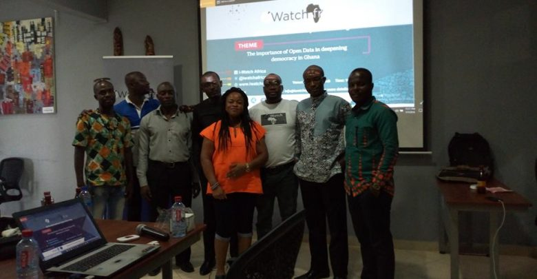 iWatch Africa marks International Open Data Day 2018