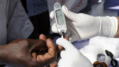Diabetes death rates skyrocket by 46 percent from 2005-2016