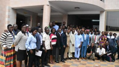 iWatch Africa participates in a three-day workshop with Anti-Corruption Call Partners.