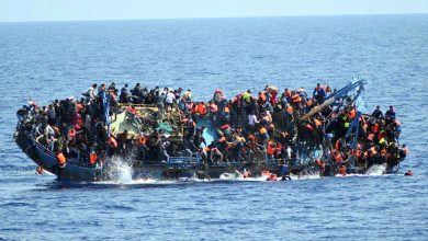 Photo of Close to 20,000 migrant deaths recorded in the Mediterranean since 2014 [infographic]