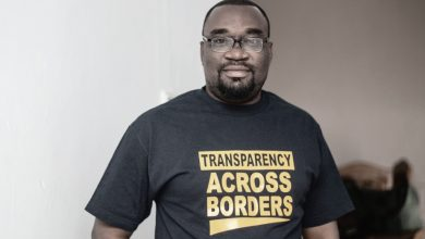Gideon Sarpong,iWatch Africa, Policy and News Director