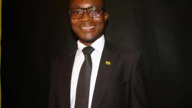 Photo of iWatch Africa's Philip Kwasi Banini Selected For MIT Global Startup Lab Program