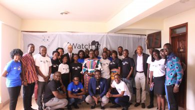 Photo of iWatch Africa unveils its digital campaign as part of the Human Rights Abuse & Corruption Project