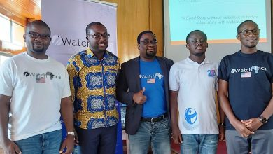 Photo of iWatch Africa unveils measures to combat online abuse and harassment of journalists in Ghana