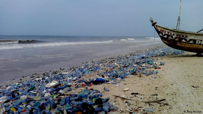 Africa must lead the charge against marine pollution
