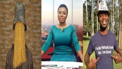 Photo of Ghana: Bridget Otoo, Manasseh Azure, Anas Amereyaw among most abused journalists online