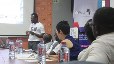 Photo of iWatch Africa to launch its 2021 'Policy Dialogue Series' on Saturday, Jan 16