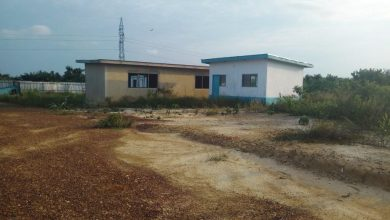 Photo of Sekondi district hospital project in limbo after groundbreaking ceremony four years ago