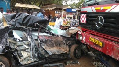 Photo of Safety Alert: 6 people die daily and 2,000 perish annually through road traffic crashes in Ghana