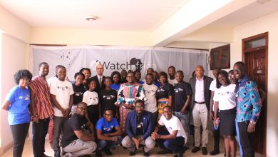 Photo of iWatch Africa officially launches its 'Human Rights Abuse and Corruption Project' in Accra