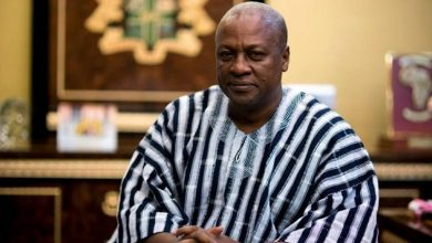 Photo of Ex President Mills-Mahama gov't cited in major corruption scandal involving Airbus