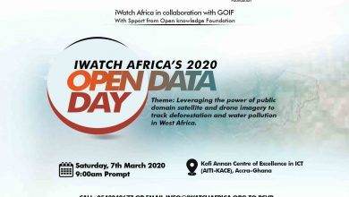 Photo of Call For Participants: iWatch Africa's 2020 Open Data Day Forum