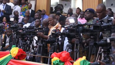 Photo of Ghana: Journalists receive more threats & abuses on Twitter than any other digital platform