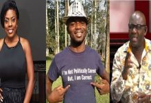 Photo of Q2 Report: Manasseh Azure, Nana Aba Anamoah & Justice Annan among most abused journalists online